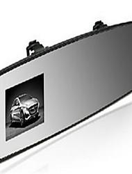 Usine OEM 2.4 pouces Allwinner Carte SD Noir Voiture Caméra