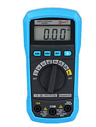 Automatic Range Digital Multimeter