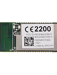 módulo del wifi emw3165
