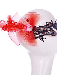 1pc chauds nouveaux masques mascarade de clubs de masque bourgeon d'oeil de soie en Europe et le festival de danse appel vintage
