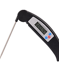 Fold The Probe Barbecue Meat Thermometer