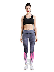 Yoga Clothing Sets/Suits Breathable Stretchy Sports Wear Women's-SportsYoga / Pilates