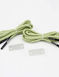 Others for Shoelaces Others Blue / Yellow / Green / Pink