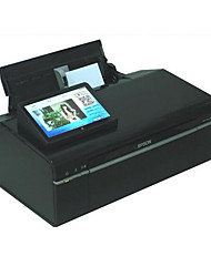 Bluetooth беспроводной сервер печати WiFi фото артефакт