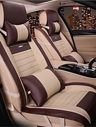 fournitures automobiles siège de voiture en cuir coussin de siège de voiture toutes saisons