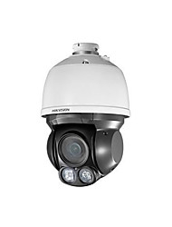 Hikvision DS-2DE4582-AE3 4.0MP WDR EXIR Turret Network IP Dome Camera with PoE/Onvif/Motion Detection
