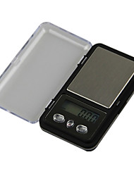 DH-333 Mini Portable Pocket Scale (Note 100g / 0.01g)