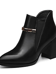Women's Boots Fall / Winter Fashion Boots /  Gladiator / Creepers / Comfort Cowhide