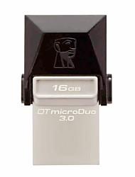 SanDisk DTDUO3 16 Гб USB 3.0 Поддержка OTG (Micro USB)