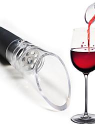 Pourers vinho Vidro / Acrílico,