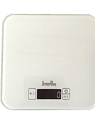 G001 Household Kitchen Scale (Color White)