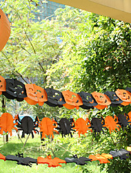 Festoon Halloween Theme Decoration