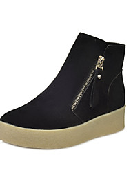 New winter fashion fur boots Comfortable warm ugg boots