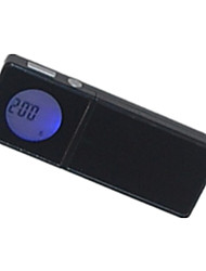 Mini 100g / 0.01g Pocket Electronic Scales
