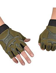 sports de plein air fitness moto gants demi doigt