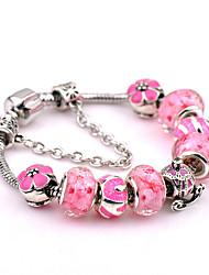 Bracelets For Women Luxury Bracelet Silver Pulseras Diy Stone Bracelet Bracelet Manchette Femme Christmas Gifts