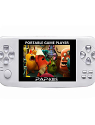 GPD-PAP-KIIIS-Draadloos-Handheld Game Player-
