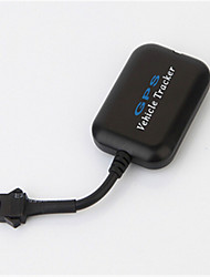 Motor Vehicle Locator Locator GPS Tracker Long Standby Tracker