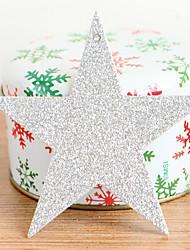 Hard Card Paper Wedding Decorations-1Piece/Set Winter Non-personalized Random Color
