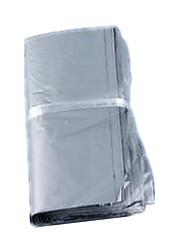 sacos de correio 17x30cm prata