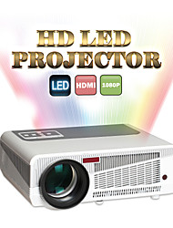 Owlenz® LED86+ without android OS LCD Proyector de Home Cinema WXGA (1280x800) 2800 Lumens LED 4:3/16:9