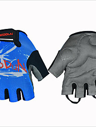 Gloves Sports Gloves Unisex Cycling Gloves Spring / Summer / Autumn/Fall Bike GlovesAnti-skidding / Shockproof / Breathable / Easy-off