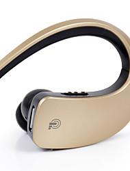 neutrální zboží Q2 Sluchátka do ušních kanálkůForPřehrávač / tablet / Mobilní telefon / PočítačWiths mikrofonem / DJ / ovládání