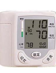 ck ck-101s automatique tensiomètre électronique mesure intelligente compteur de la pression artérielle