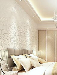 Large Floral  Non-Woven Flower Wall Paper Murals For Bedroom Living Room/Hallway/Aisle/ Tv Background Wall Wallpaper