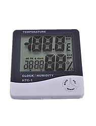 Temperature And Humidity Table Digital Temperature And Humidity Meter