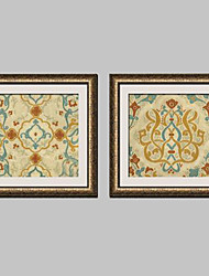 Fantasy Framed Canvas / Framed Set Wall Art,PVC Golden Mat Included With Frame Wall Art