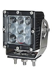 2pcs 9-64v 45w led cree trabalho caminhão lâmpada LED trilha lâmpada de trabalho levou lâmpada de trabalho