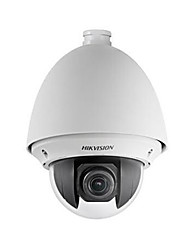HIKVISION ds-2de4120-ae 1.4mp Netz Mini-Dome-Kamera mit Audio / poe / Zoom