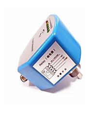 interruptor de fluxo eletrônico faixa de ajuste 1-- 150cm / s (água) 3-- 300cm / s (petróleo) 20-- 2000 centímetros / s (ar)