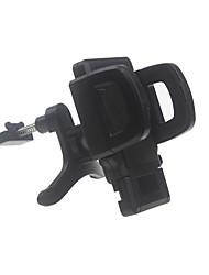 automobile bouches de climatisation soutien / 360 téléphone mobile pivoté aide à la navigation