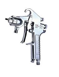 подлинный Meiji W-71 пневматический пистолет-распылитель Пистолет-распылитель автомобильные краски мебель посвященный Meiji 71 пистолета