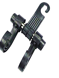 двойной крюк многофункциональный сиденье автомобиля использовать двойной крюк