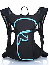 12 L Backpack / Cycle Bag/Bike Bag / Cycling Backpack Camping & Hiking / Climbing / Cycling/Bike / TravelingOutdoor /