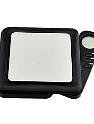 500g / 0.1g Pocket Electronic Jewelry Scale