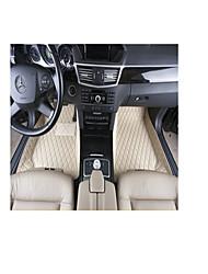 для Fiat Auto ро Юэ Фэя сян Yue для Fiat 500 автомобиль в окружении посвященный весь ковер Yue