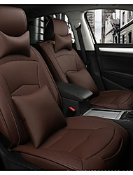 Leather Car Seat Cushion Car Cushion Used In Four Seasons