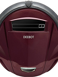 Cobos Intelligent Automatic Sweeping Robot 716 To Treasure Bilateral Brush Rub