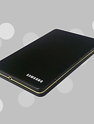 Samsung 2.5-Inch Mobile Hard Disk Box Crystal Diamond Ii Sata Mobile