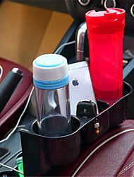 A Mobile Phone Plug Slot Frame Drink Holder Three In One Multifunctional Vehicle Car Cup Holder