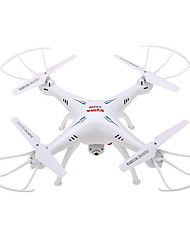 SYMA X5SW WiFi FPV 2.4Ghz 4CH RC Quadcopter Drone 2.0MP HD Camera RTF White UFO