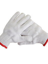 Note 10 pairs sold Elastic Silk Gloves