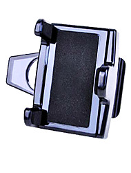 Vehicle Mounted Mobile Phone Carrier Bracket 360 Degree Rotation