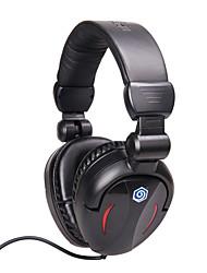Controladores / Fones de Cabeça / Microfones / Remotos-OEM de Fábrica-HG-363MVI-Kinect- dePele PU / ABS-Áudio e Vídeo- paraNintendo Wii /