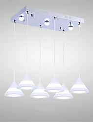 30W Pendant Light  Modern/Contemporary  for LED AcrylicLiving Room / Bedroom / Dining Room / Kitchen / Study Room/Office