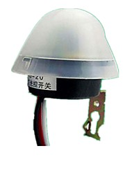 Waterproof Outdoor Light Control Switch